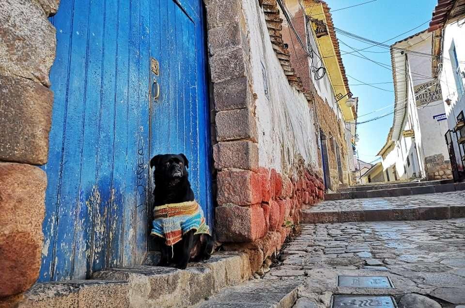 Top 8 atrakcji w regionie Cusco w Peru