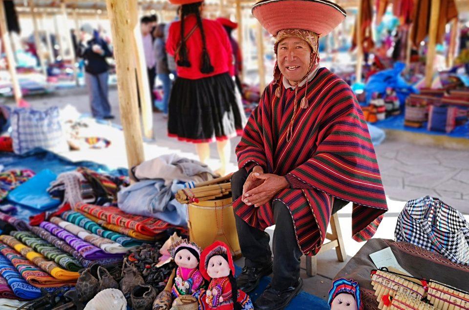 Tłumy turystów w Peru, jak ich uniknąć?
