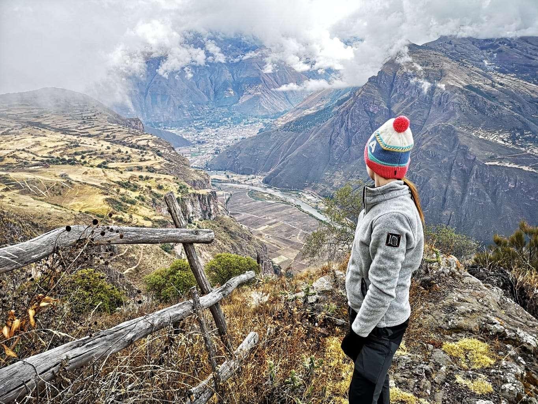 Szlaki Inków w Cusco z noclegiem w andyjskiej społeczności