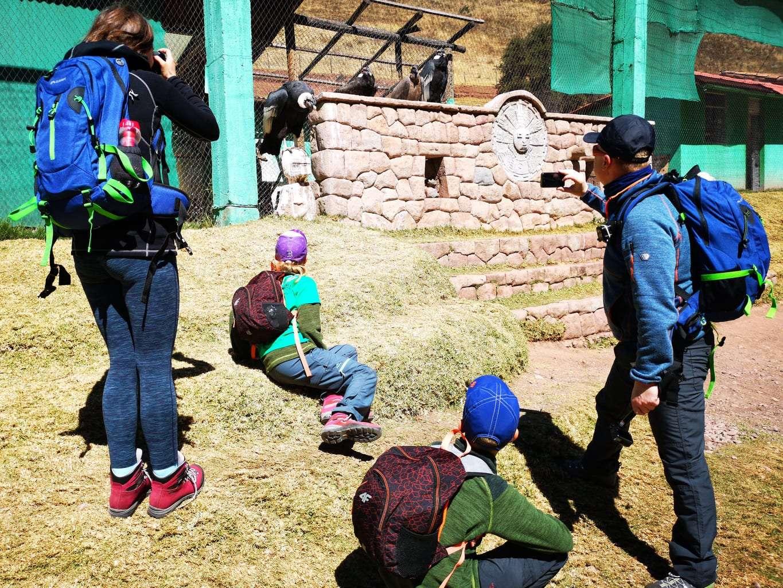 Cochahuasi w okolicach Cusco
