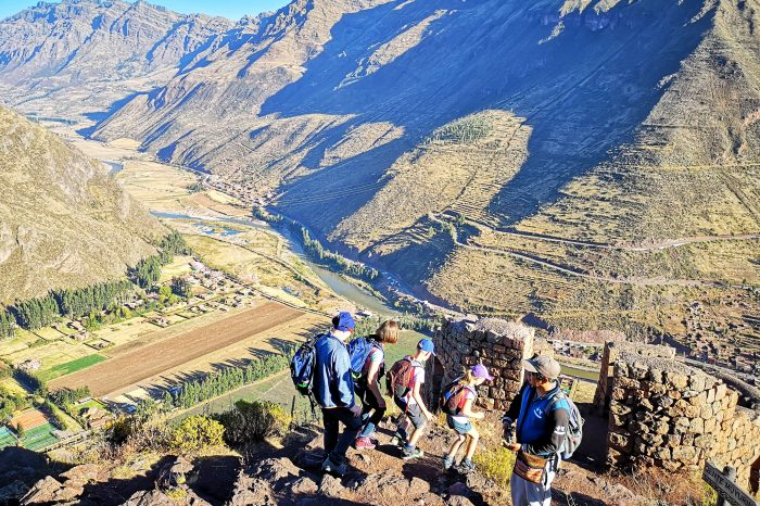 Wycieczki z dziećmi po Peru o zapachu muña. Od Viacha i Pisac do Cochahuasi