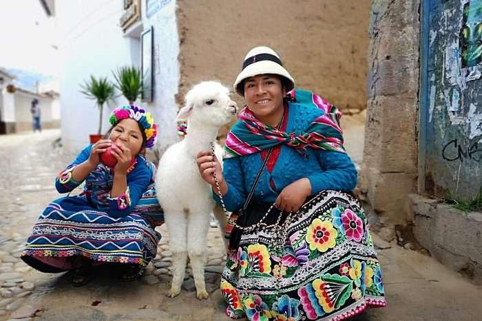 Magia Andów w Peru, poznaj unikalne smaki, zapachy i perły południa