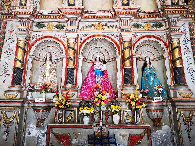 Wyprawy pielgrzymkowe, czyli Pielgrzymka do Peru