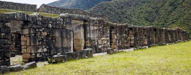 Vilcabamba w Peru oczami Ed Bochnaka