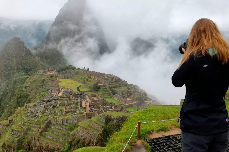 Połącz te szlaki trekkingowe do Machu Picchu, a unikniesz tłumów turystów🧐
