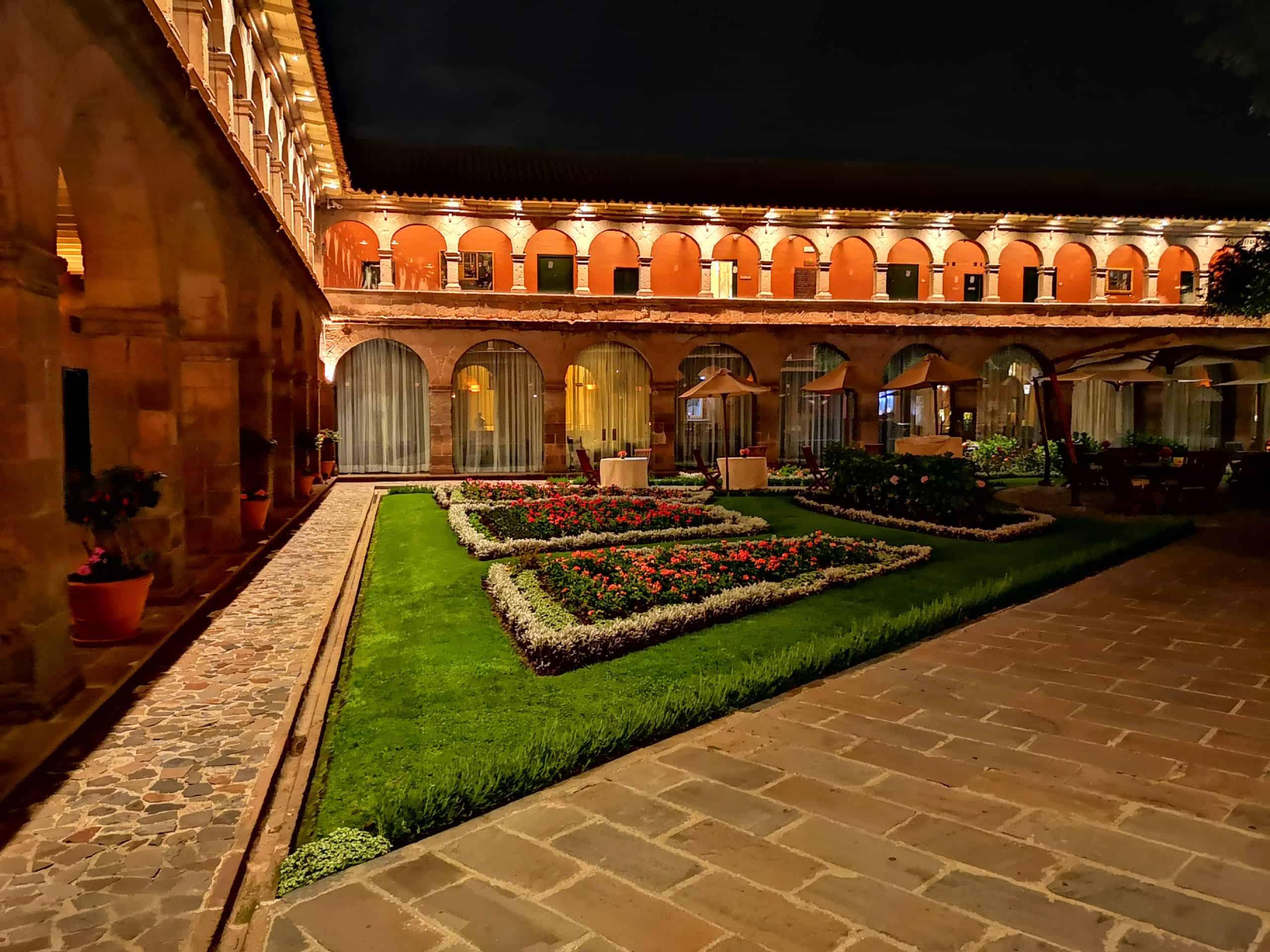 Luksusowe Peru