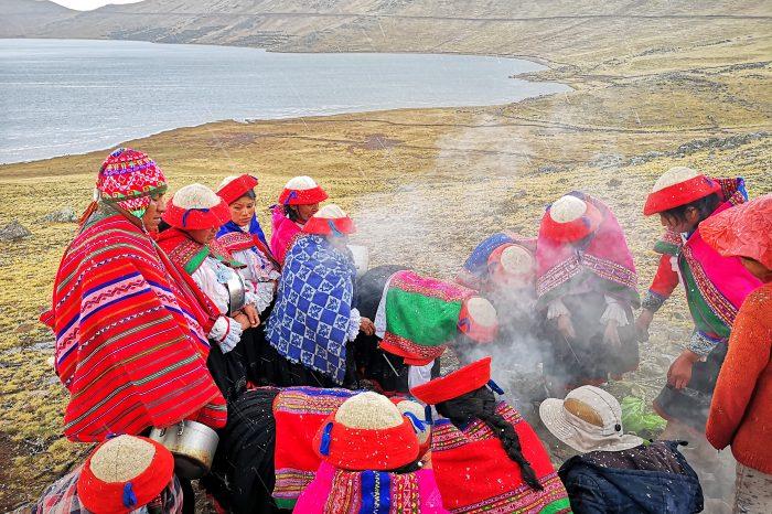 Poznaj zapachy i smaki Peru z magicznymi krajobrazami i Machu Picchu