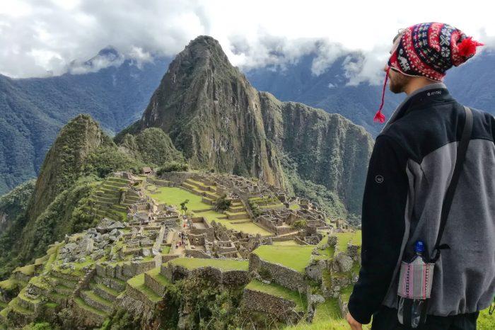 Wycieczki do Peru w 2021