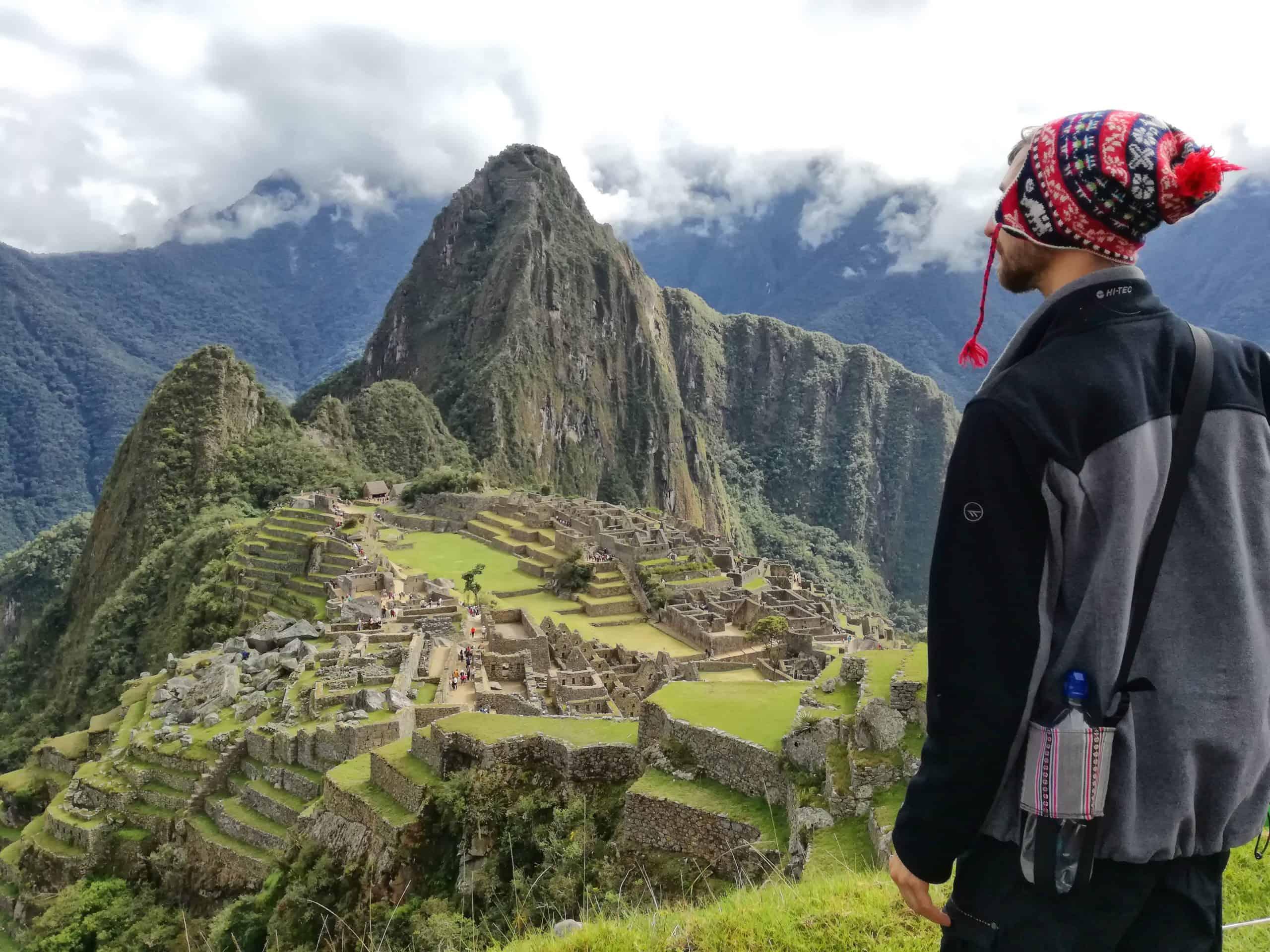 Ciekawostki o Machu Picchu