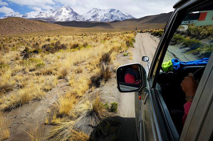 Off road po Peru. Magia regionów Cusco, Arequipa i Puno w 9 dni
