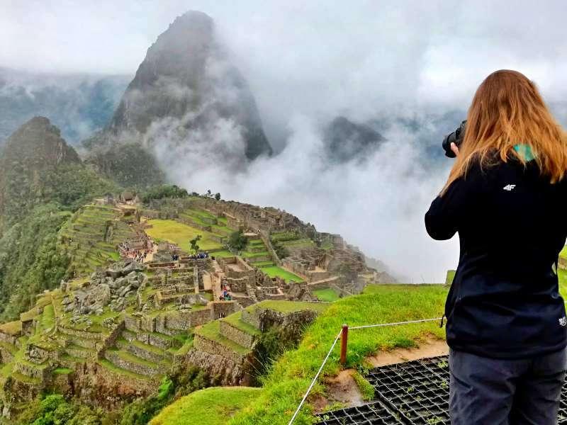 Jakie książki o Peru przeczytać?
